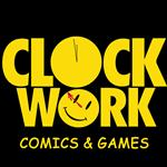 Clackwork Comics and Games