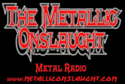 Metallic Onslaught